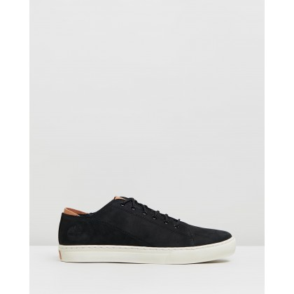 Adventure 2.0 Modern Oxford Shoes Black by Timberland