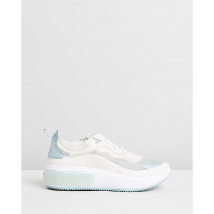 Air Max Dia - Women's Phantom, Ocean Cube & White by Nike