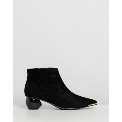 Alleviate Calf Ankle Boots Alleviate Calf Boot by Jaggar The Label