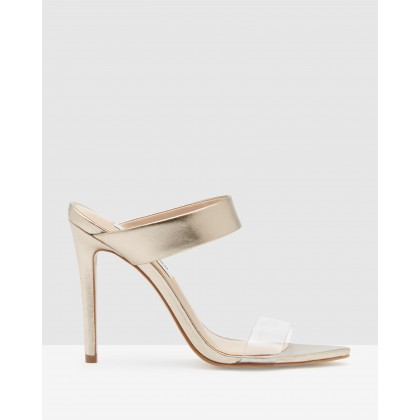 Amaya Gold by Steve Madden