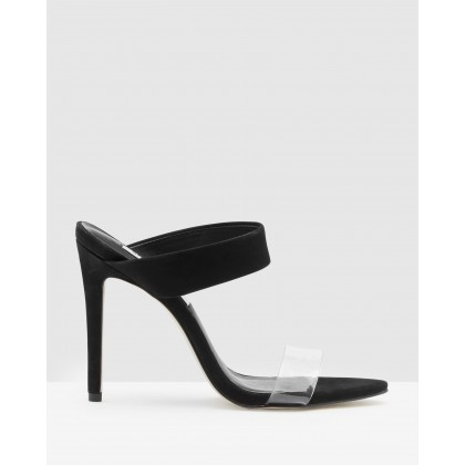 Amaya Black by Steve Madden