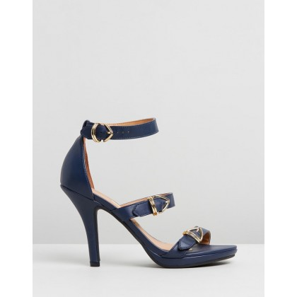 Andressa Navy by Vizzano