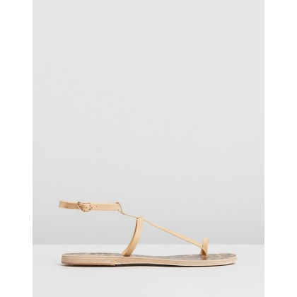 Anthi Natural by Ancient Greek Sandals