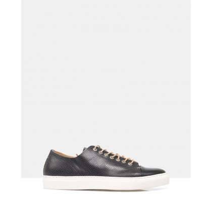 Arao Sneakers Black by Brando