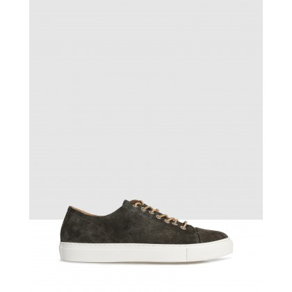 Arao Sneakers Grey by Brando