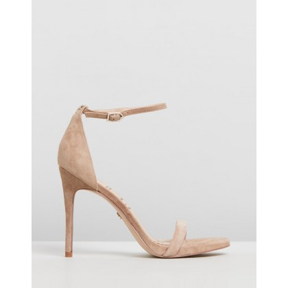 Ariella Oatmeal by Sam Edelman