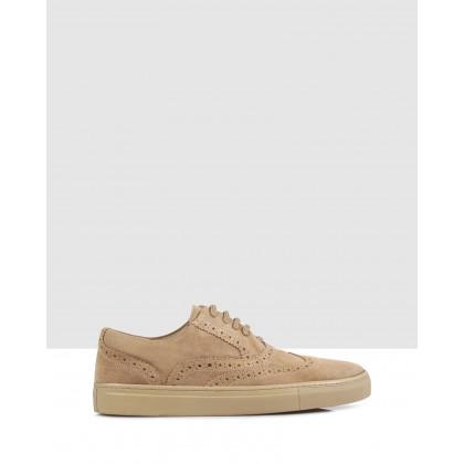Arnett Sneakers Cappuccino by Brando