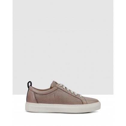 Averil Sneakers Grey by S By Sempre Di