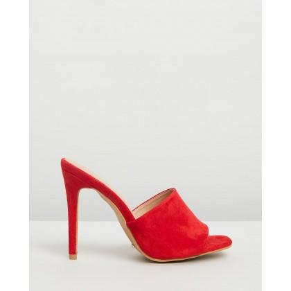 Balira Red by Billini