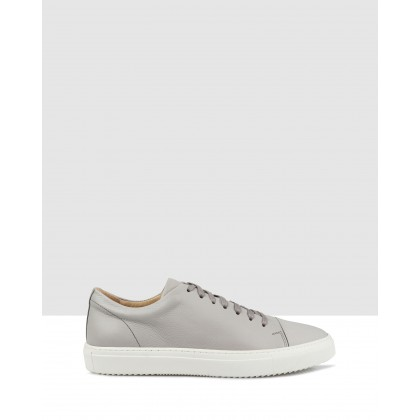 Barry Sneakers Light Grey/Light Grey/Light Grey by Brando