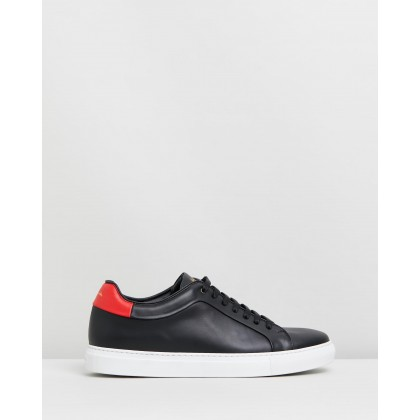 Basso Black & Red by Paul Smith
