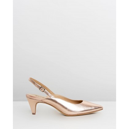 Baylee Rose Gold by Naturalizer