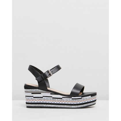 Beluga Black Multi by Aldo