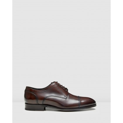 Bennell Lace Ups T.D.Moro by Aquila