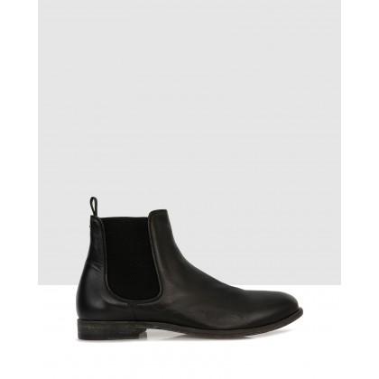 Betols Boots Black by Brando