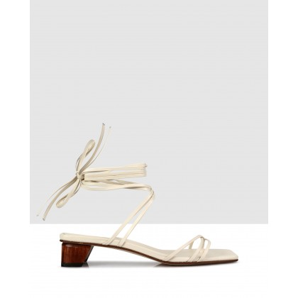 Blair Sandals Glacial by Beau Coops