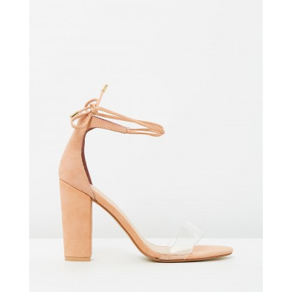 Blaire Blush by Iris Footwear
