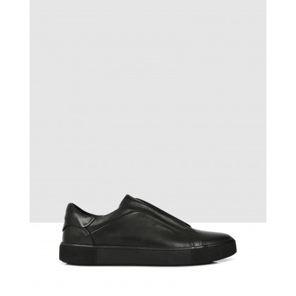 Boone Sneakers Black by Brando