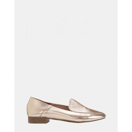 Braxton ROSE GOLD METALLIC by Easy Steps
