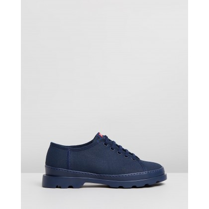 Brutus Navy by Camper