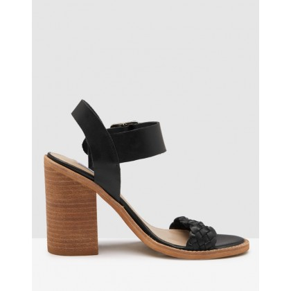 Cadence Black by Steve Madden