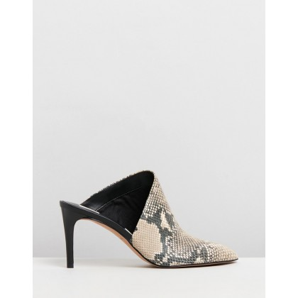 Camala Snake Print Embossed Leather by Dolce Vita