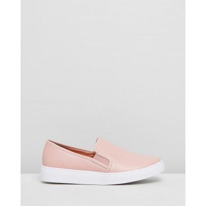 Camile Pink by Vizzano