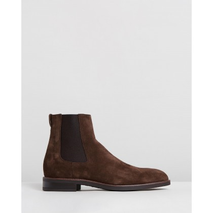 Canon Dark Brown by Paul Smith