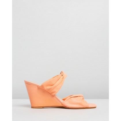 Carine Wedges Blaze by Maryam Nassir Zadeh