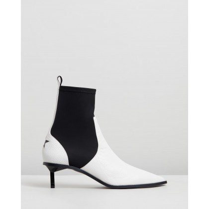 Carmen I Boots Ice by Senso