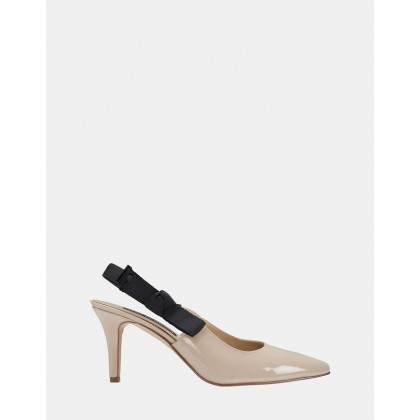 Casandra NUDE PATENT by Jane Debster