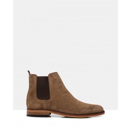Castol Ankle Boots Date by Brando