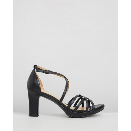 Cecile Black by Naturalizer