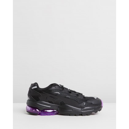 Cell Alien Kotto - Unisex Puma Black by Puma