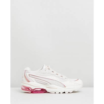 CELL Stellar Soft - Women's Pastel Parchment & Rose Gold by Puma