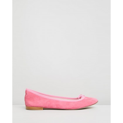 Cendrillon Caniche Rose by Repetto