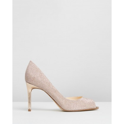 Chance Light Pink by Nine West