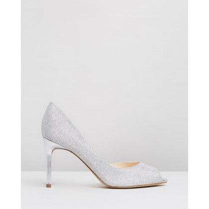 Chance Silver by Nine West