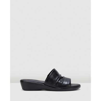 Chanel Black by Hush Puppies