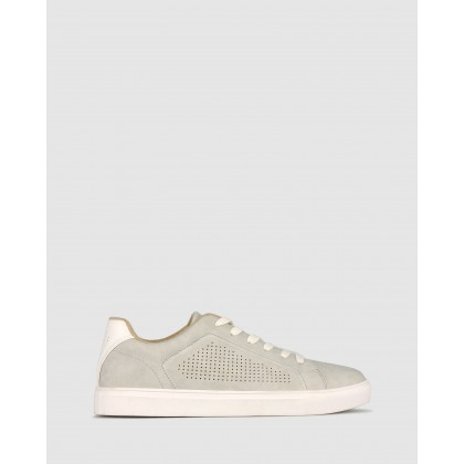 Charlie Lifestyle Sneakers Beige by Betts