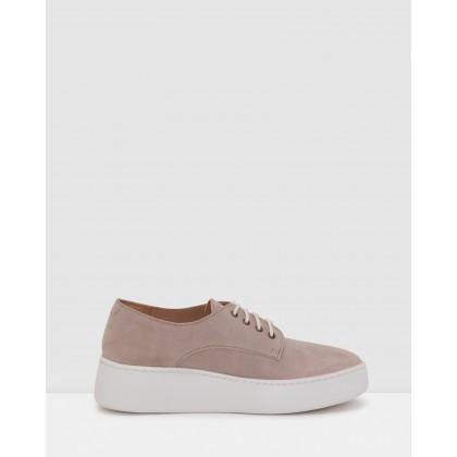 Chelsea City Shoes Grey by Rollie