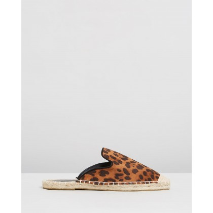 Chicago Espadrilles Animal by Dorothy Perkins