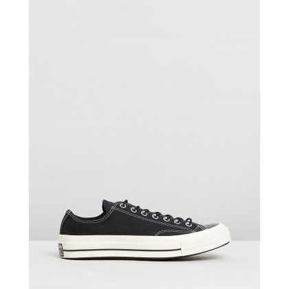 Chuck 70 Space Racer Ox Black & Egret by Converse