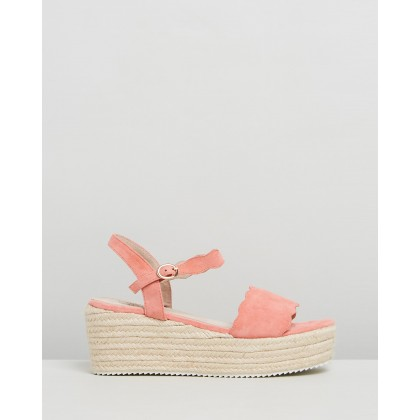 Chyka Wedges Watermelon by Walnut Melbourne