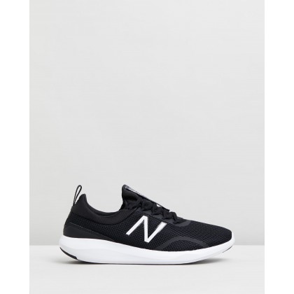 Coast - Men's Black by New Balance