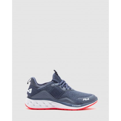 Complexity 5 Energized - Women's Blue Grey/White by Fila