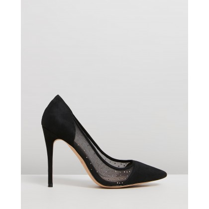 Crestasee Black by Aldo