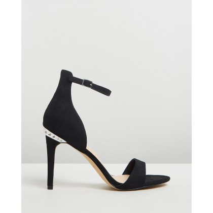 Crispata Black by Aldo