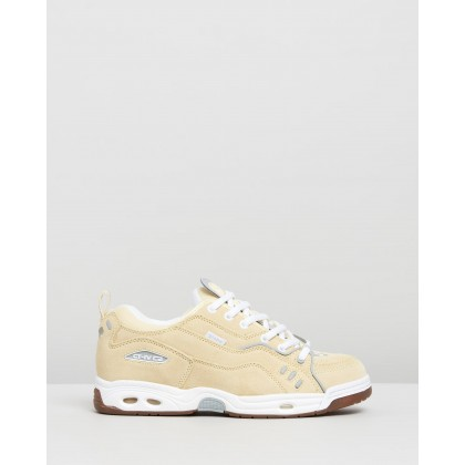 CT-IV Classic - Unisex Banana Split by Globe