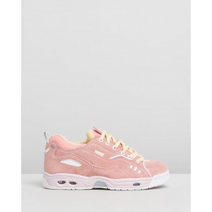 CT-IV Classic - Women's Triple Pink by Globe